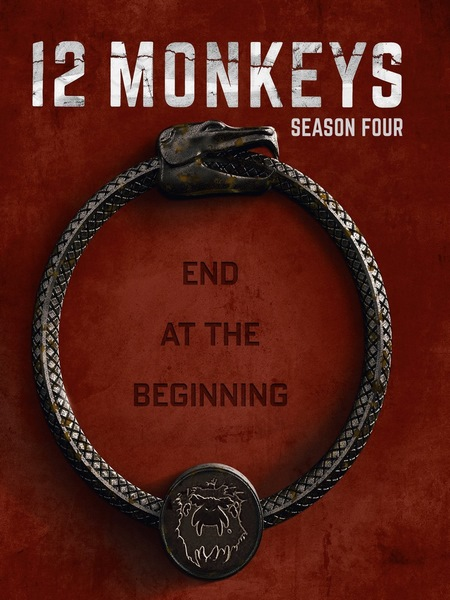 12 Monkeys Season 4 BDRip x264-PHASE