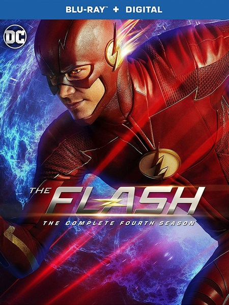 The Flash Season 4 BDRip x264-PHASE