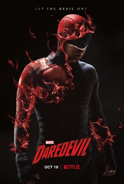 Сорвиголова / Daredevil [S03] (2018) WEBRip от Generalfilm | КПК | NewStudio