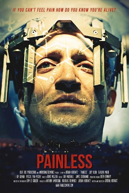Без боли / Painless (2017) AC3 5.1 [hand made]