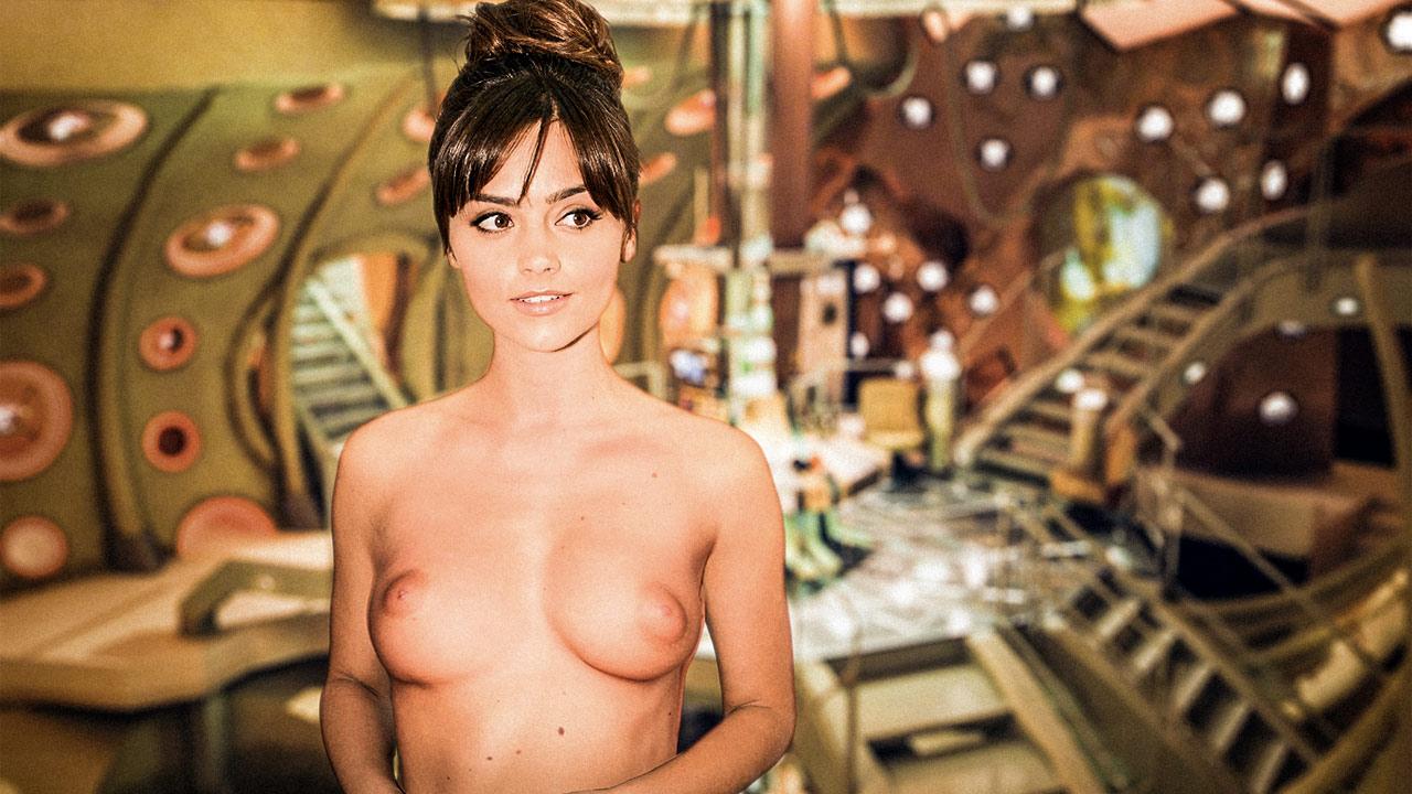 Jenna-louise coleman naked