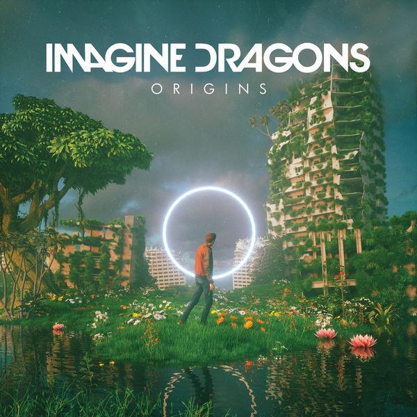 Imagine Dragons - Origins [Deluxe Edition] (2018) FLAC