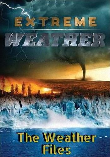 Досье погоды / The Weather Files (2018) HDTVRip [H.264/1080p-LQ] (Серии 1-8 из 8)