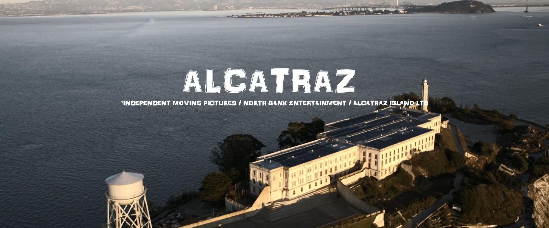 Алькатрас / Alcatraz (2018/WEB-DL) 1080p