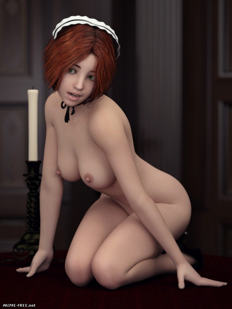 Pigmillion (ArtWork Collection) [3DCG] [Uncen] [JPG] Hentai ART