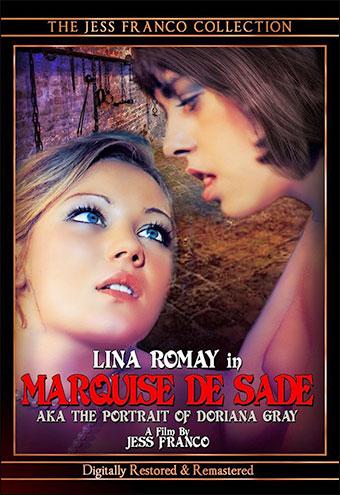 Портрет Дорианы Грей / Die Marquise von Sade (1976) BDRip 720p | Rus |