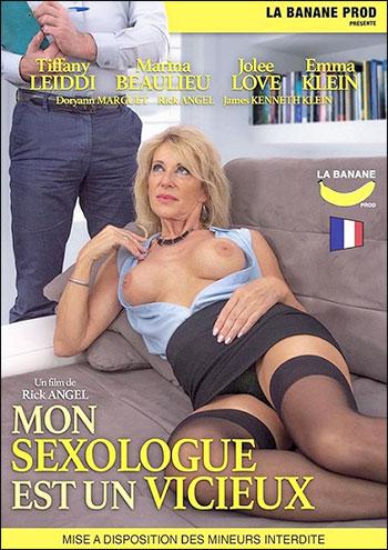Мой порочный сексолог / Mon sexologue est un vicieux (2018) WEB-DL |