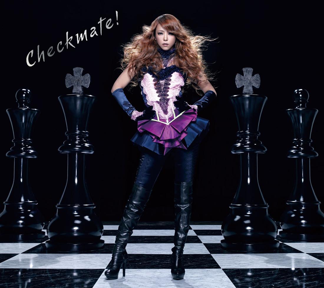 20181125.0939.02 Amuro Namie - Checkmate! (FLAC) cover 2.jpg