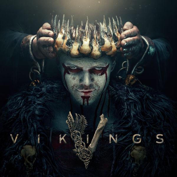 Викинги / Vikings [05x01-15 из 20] (2017) WEB-DL 720p | AlexFilm