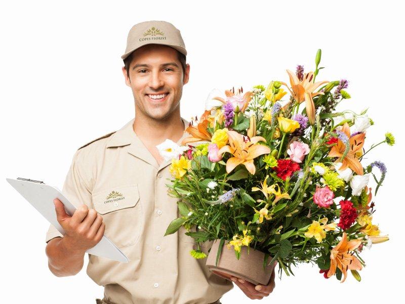 Лучшая доставка цветов – доступные сюрпризы от Lotos-fl.ru