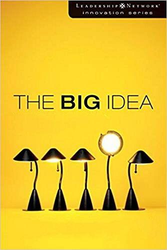 Блестящая идея / The Big Idea (2016) HDTVRip [H.264/1080p-LQ] (7 серий) (Обновляемая)