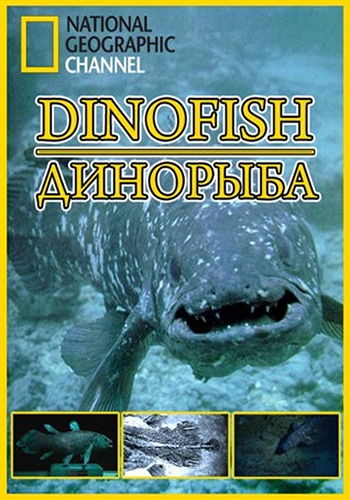 NGW: Динорыба / Dinofish (2011) HDTV [H.264/1080i-LQ]