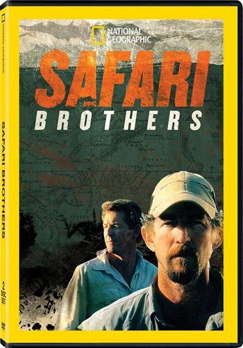 NGW: Братья сафари / Safari Brothers (2016) HDTV [H.264 / 1080i-LQ] (Сезон 1, серии 1-4 из 6) (Обновляемая)