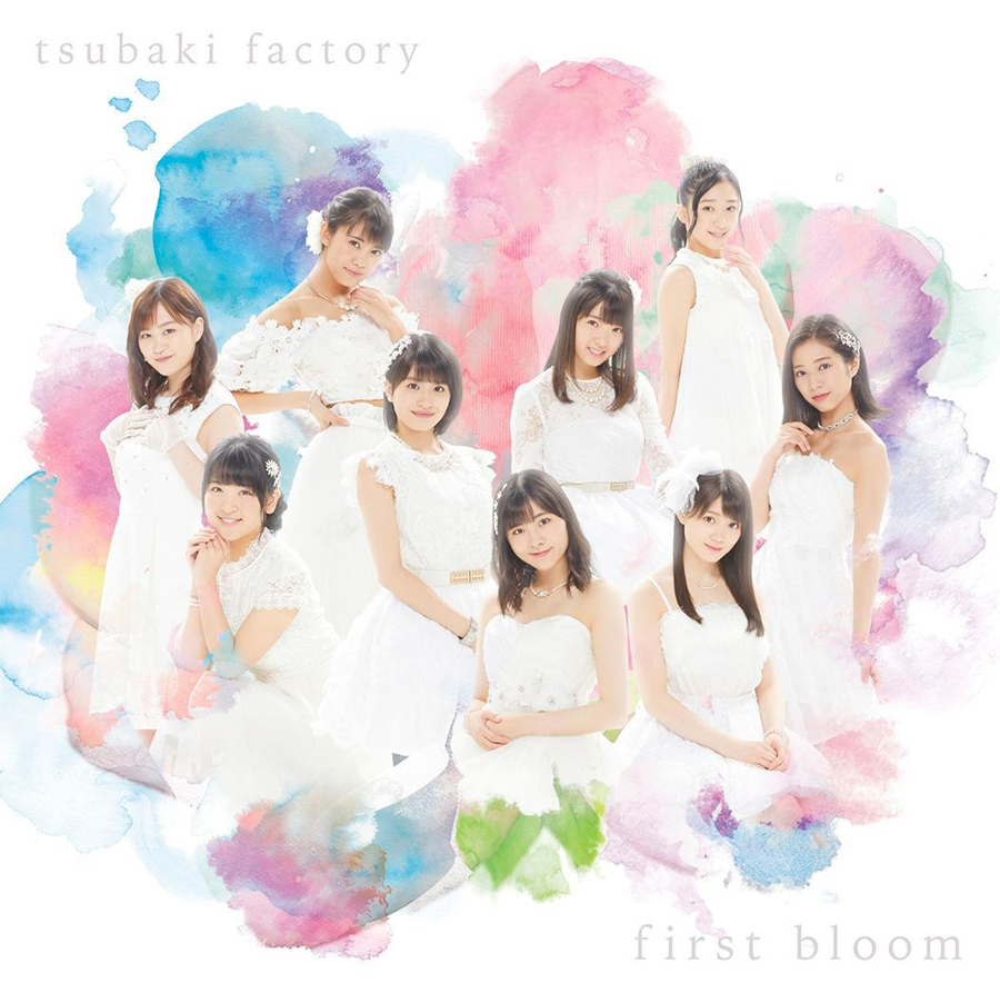 20181226.0152.17 Tsubaki Factory - first bloom (Type B) cover.jpg