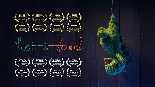 Потеряна и найдена / Lost & Found (2018) WEBRip 1080p