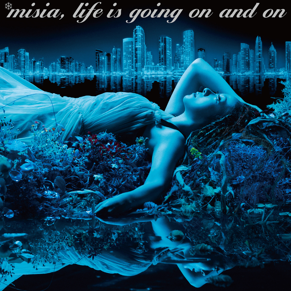 20181229.0413.3 MISIA - Life is going on and on (FLAC) cover.jpg