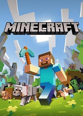 Minecraft [v1.13.2 - Update Aquatic] (2011) PC | RePack