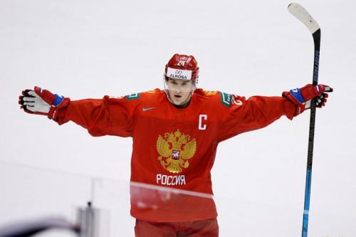 МЧМ-2019.Группа A.Канада-Россия (обзор) [Хоккей]