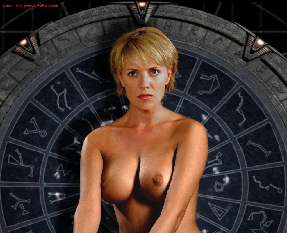 Naked stargate babes #8