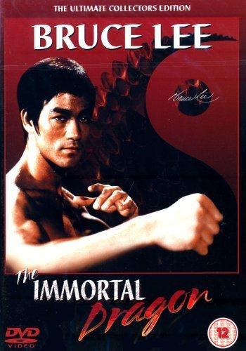 Брюс Ли. Бессмертие дракона / Bruce Lee: Immortal Dragon (2000) SATRip