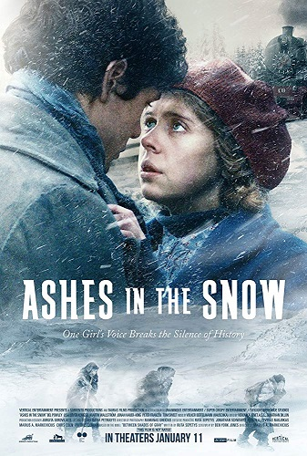 Ashes in the Snow 2018 1080p WEB-DL DD5 1 H264-CMRG