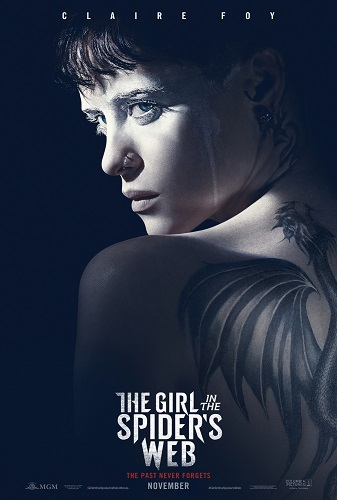 The Girl in the Spiders Web 2019 1080p WEB-DL H264 AC3-EVO