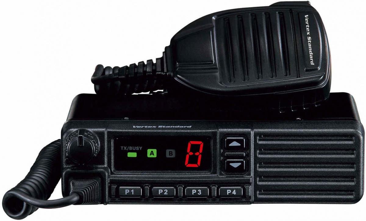 Обзор раций и радиостанций Vertex: 3 лучшие модели