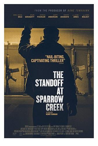 The Standoff at Sparrow Creek 2019 1080p WEB-DL DD5 1 H264-CMRG