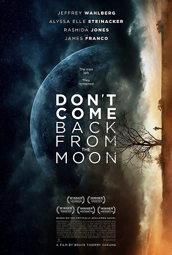 Dont Come Back From the Moon 2018 1080p AMZN WEB-DL DDP5 1 H264-CMRG