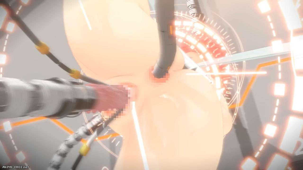 Sprite Brainwash Factory 1&2 [2017] [Cen] [3D-Animation] [JAP] H-Game