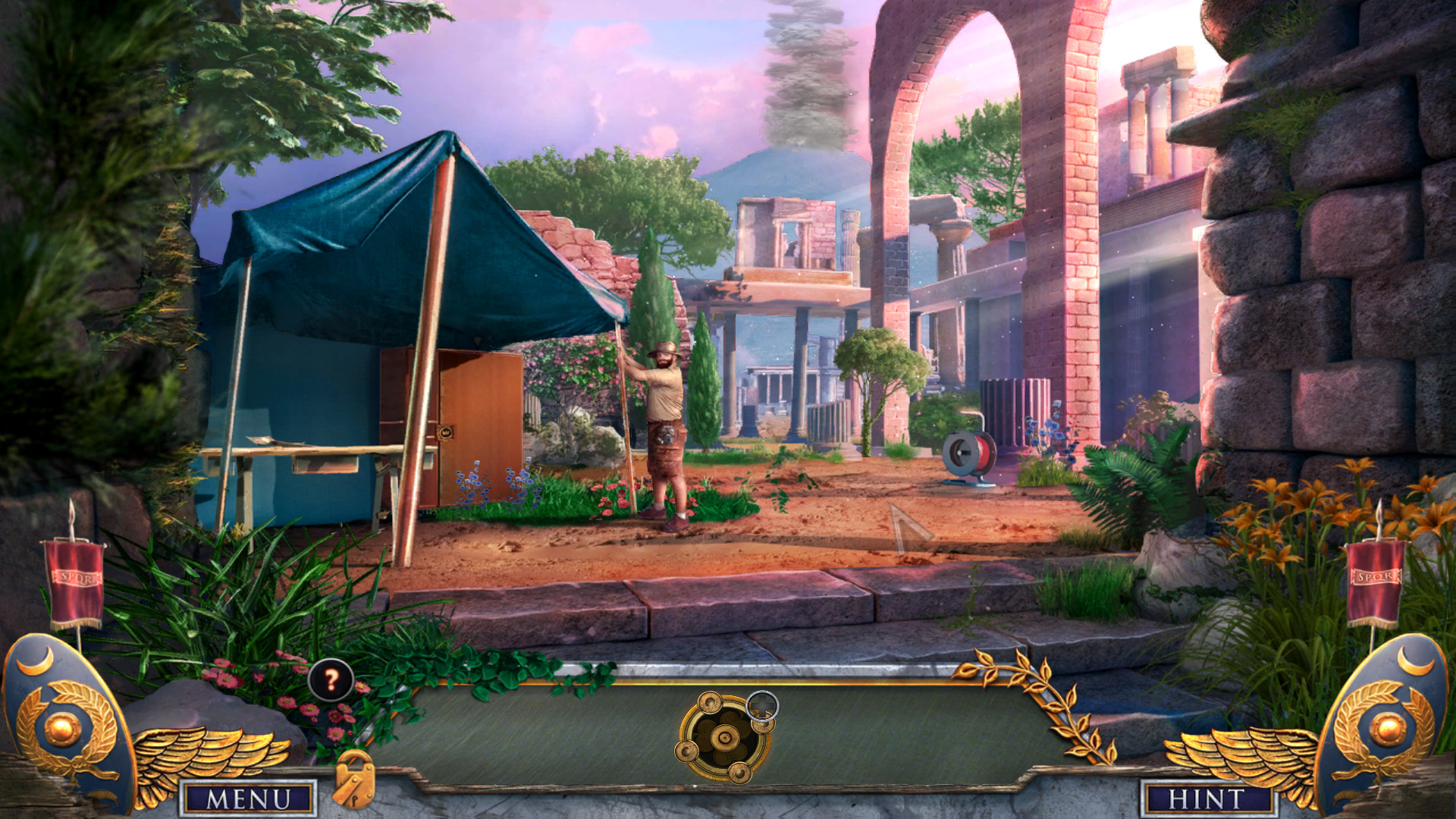 Hidden Expedition 18: Neptunes Gift (2019/PC/Русский), Unofficia
