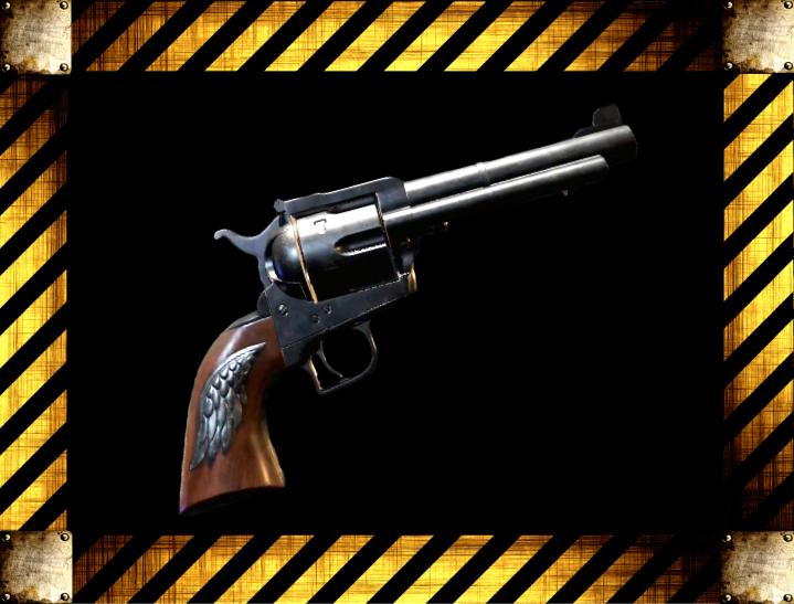 Оружие Resident Evil 2: Remake A243cdcd12f7624885ad225d8064187b