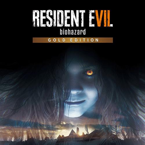 Resident Evil 7: Biohazard - Gold Edition [v 1.03u5 + DLCs] (2017) PC | Repack от R.G. Механики