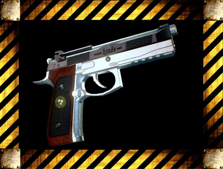 Оружие Resident Evil 2: Remake A85d6520bd2ff799b073fcd845c677f5
