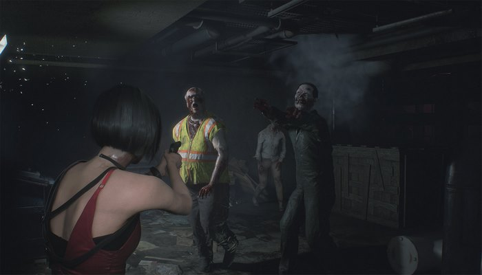 Resident Evil 2-CODEX