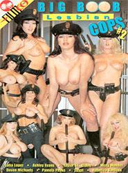 Big Boob Lesbian Cops 2 (2003)