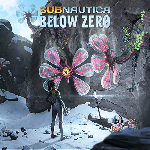 Subnautica: Below Zero [v 9955 | Early Access] (2019) PC | Repack от xatab
