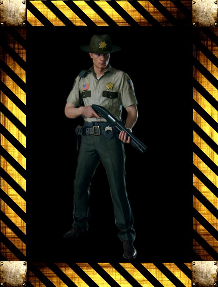 Персонажи Resident Evil 2: Remake E372d76e928ad9fb2930f5a898ee4f5c