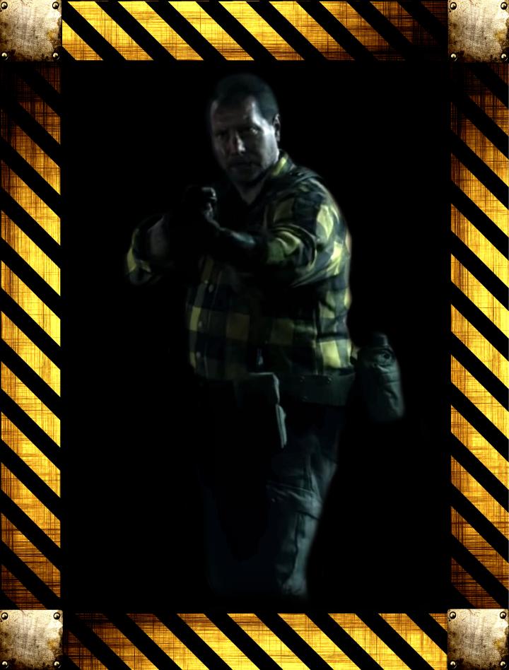 Персонажи Resident Evil 2: Remake 47431dcf1f0ea789bd264b249601b5b2