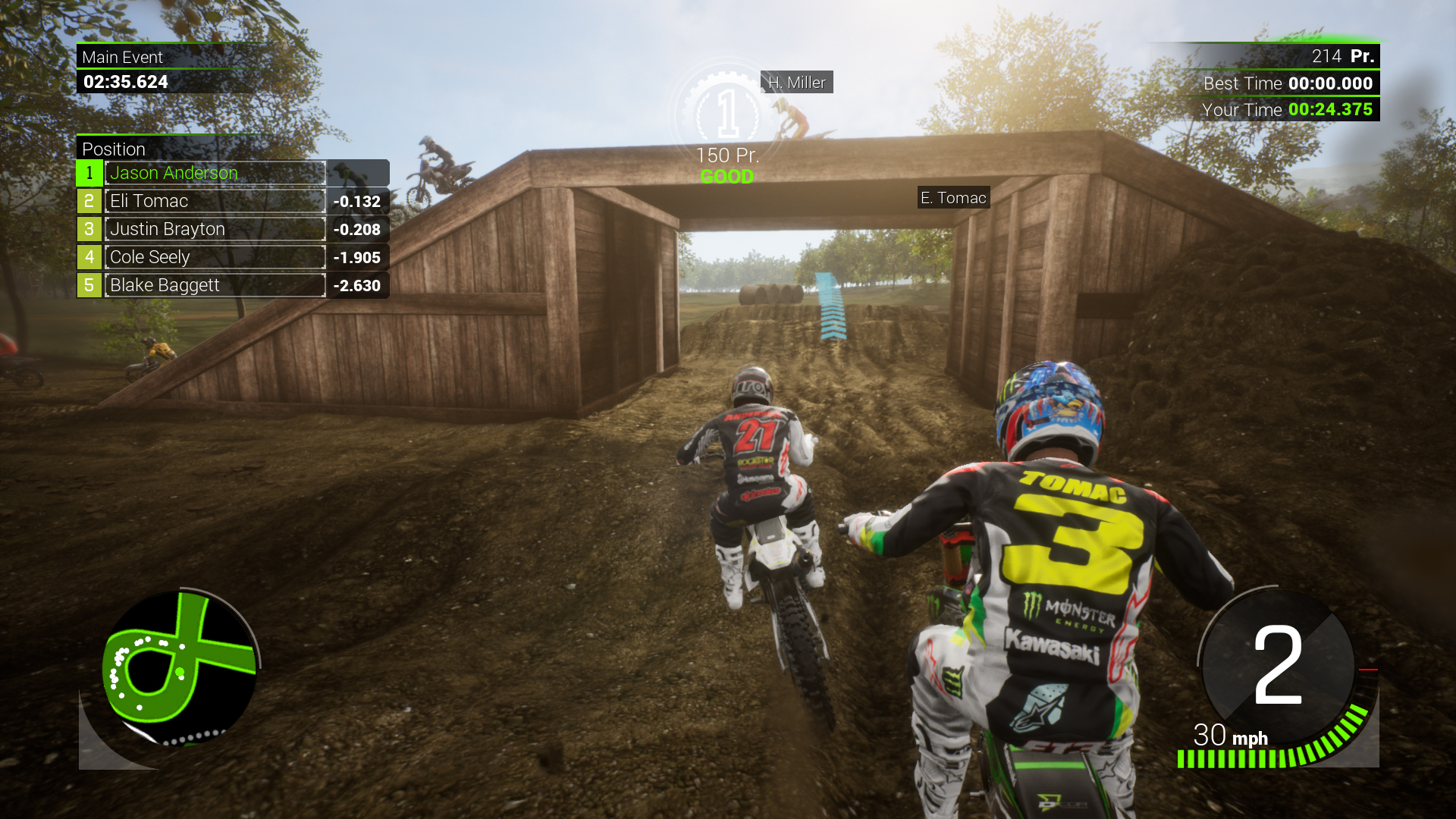 Monster Energy Supercross - The Official Videogame 2 (2019/PC/Английский), Лицензия