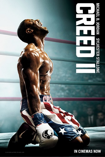 Creed 2 2018 1080p WEB-DL DD5 1 H264-CMRG