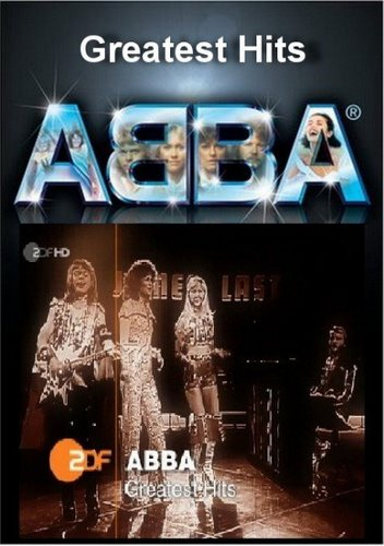 ABBA - Greatest Hits 2009 ZDF NEO HD Live (2012, HDTVRip 720p)