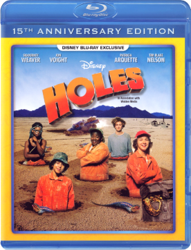 Клад / Дыры / Holes (2003) BDRip 720p