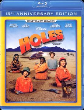Клад / Дыры / Holes (2003) BDRip 720p