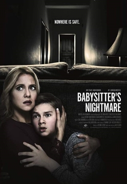 Убить няню / Кошмар няни / Kill the Babysitter / Babysitter's Nightmare (2018) WEB-DL 1080p
