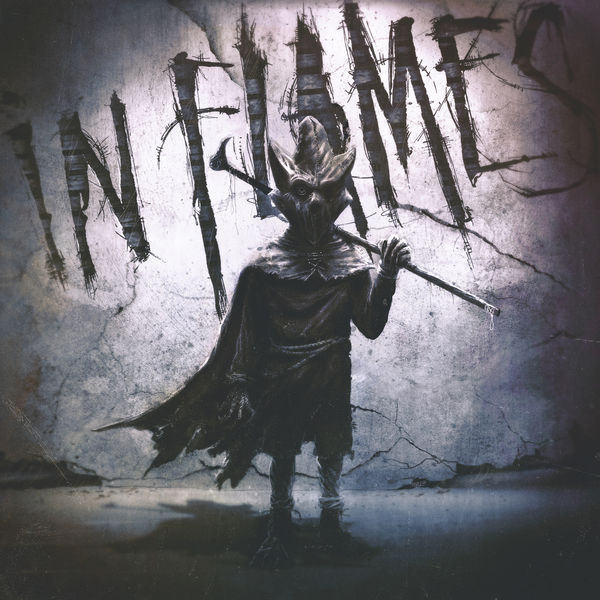 In Flames - I, the Mask [Limited Edition] (2019) MP3