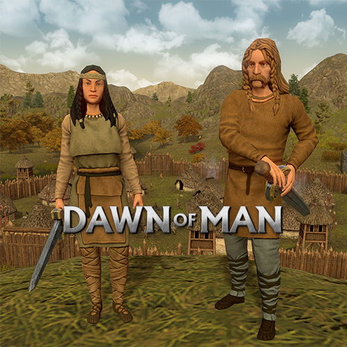 Dawn of Man (2019) PC | Repack от xatab