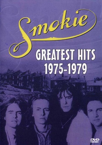 Smokie - Greatest Hits 1975-1979 (2011, DVD5)
