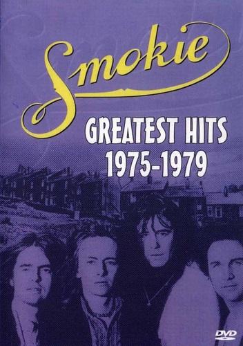 Smokie - Greatest Hits 1975-1979 (2011, DVD5)