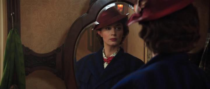 Mary Poppins Returns 2018 1080p BluRay x264-DRONES